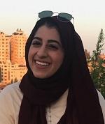Zahiah Hammad