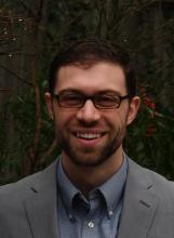 A picture of Brett Bertucio