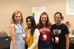IFYC Interfaith Leadership Conference 2018