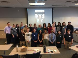 Intersections of Interfaith Conference 2019