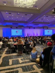 IFYC's Interfaith Leadership Institute 2019